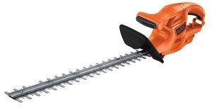 Black and Decker 420W Electric Hedge Trimmer