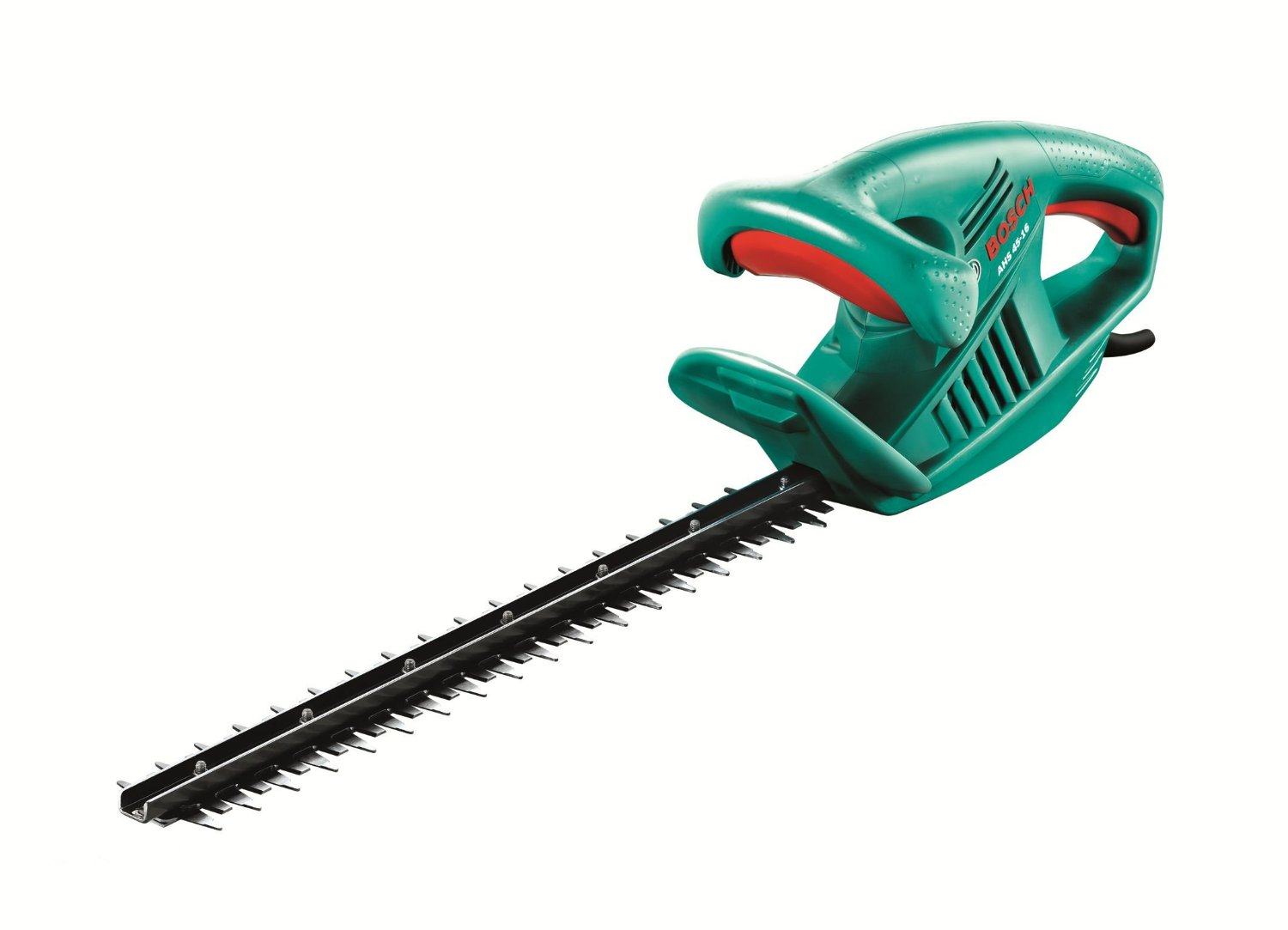 Bosch AHS 45-16 Electric Hedgecutter Review