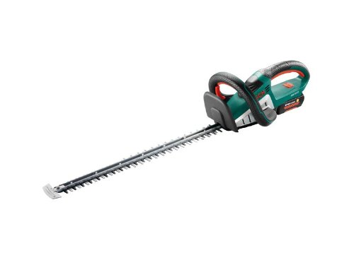 Bosch AHS 54-20 Li Cordless Hedgecutter Review