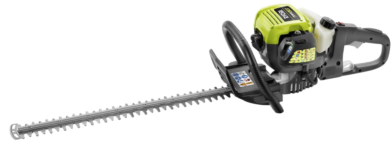 Ryobi Petrol Hedge Trimmer Review
